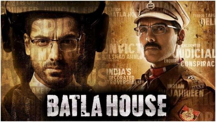 India Tv - Batla House