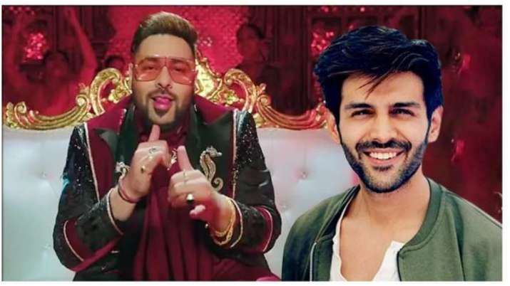 India Tv - Badshah founds Kartik Aryan overrated, the actor was quite shocked
