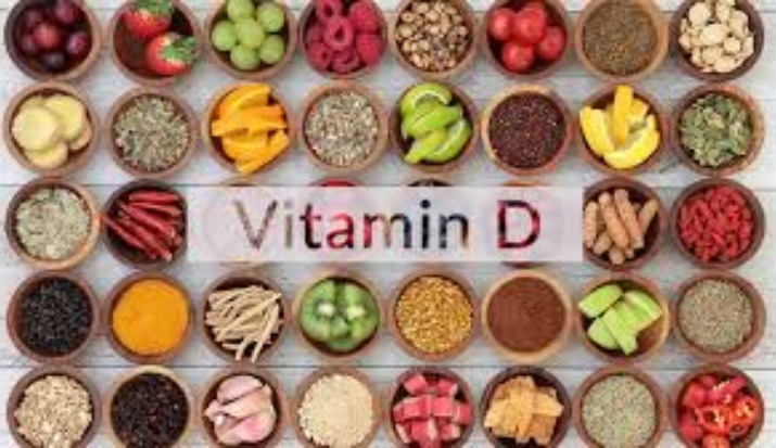Vitamin D deficiency at birth ups risk of high BP in kids