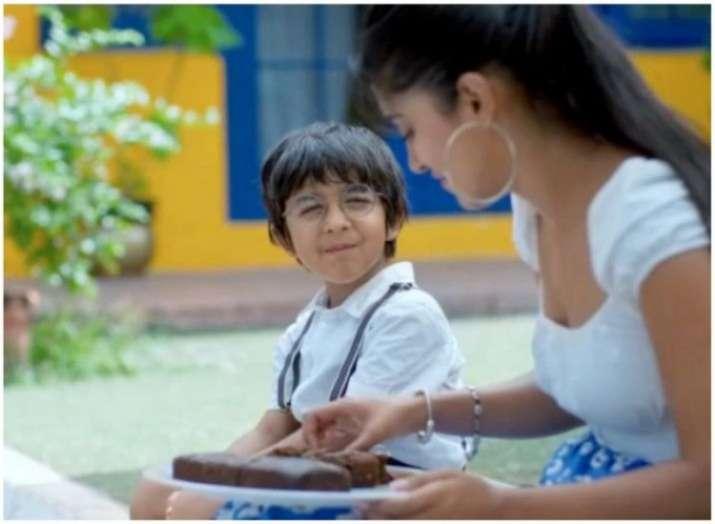Naira to reveal the truth about Kartik to their son Kairav