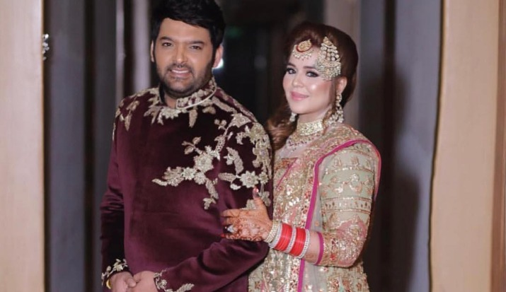 Kapil Sharma has a special plan for expecting wife Ginni Chatrath