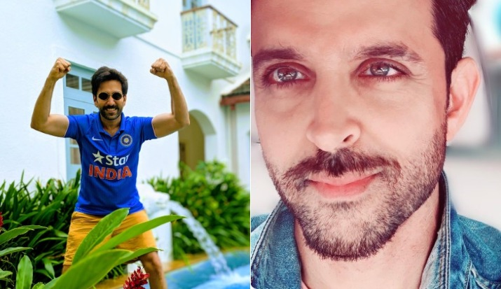 Ind Vs NZ World Cup Semi-Final: TV and Bollywood celebrities cheer for men in blue
