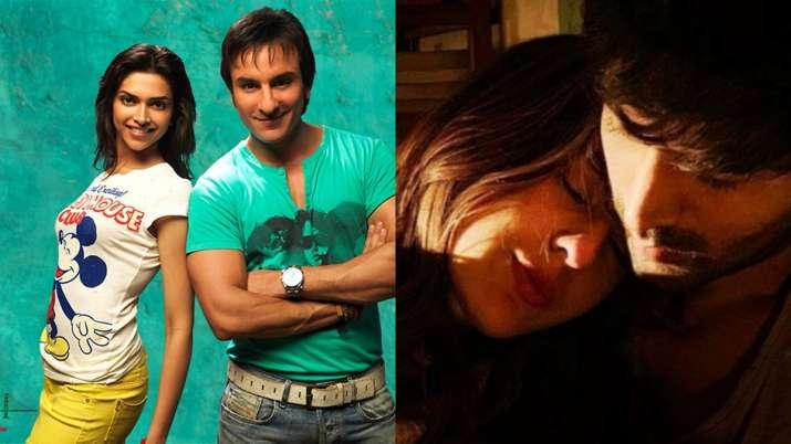 Love Aaj Kal completes 10 years: Saif doesn't see Sara Ali Khan's Aaj Kal as continuation of his fil