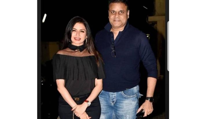 Maine Pyaar Kiya actress Bhagyashree's husband Himalaya Dasani granted bail