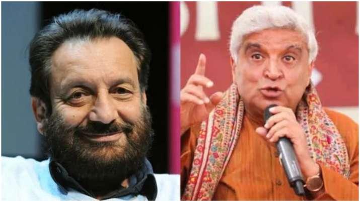 Javed Akhtar Shekhar Kapur fight