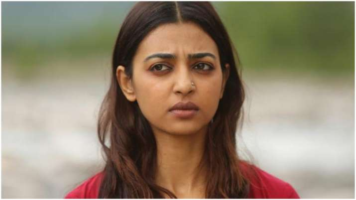 Radhika Apte's love-making scenes with Dev Patel from The Wedding Guest leaked