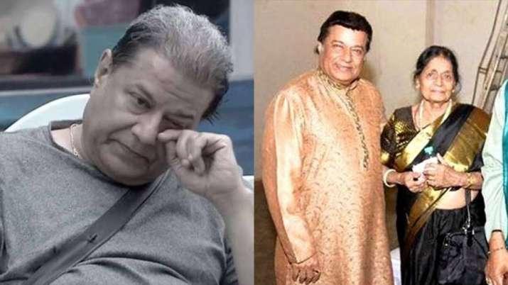 Bhajan Samrat Anup Jalota's mother Kamla passes away at 85