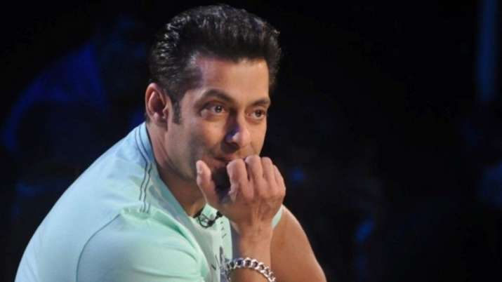Salman Khan is sad as no woman has ever proposed him for