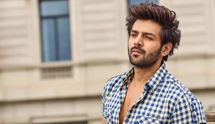 Do you know Kartik Aaryan's new best friend? Have a look