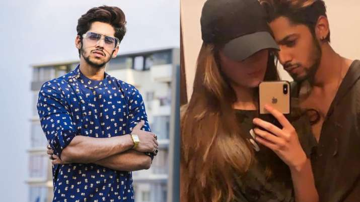 Roadies contestant Baseer Ali finds love again after many breakups