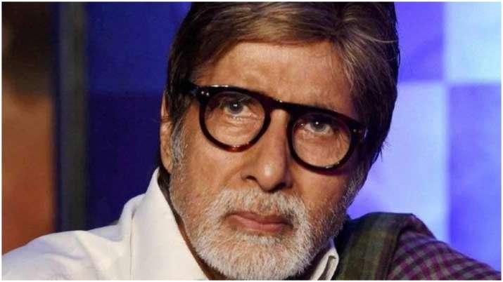 Amitabh Bachchan's 'word of caution' on social media