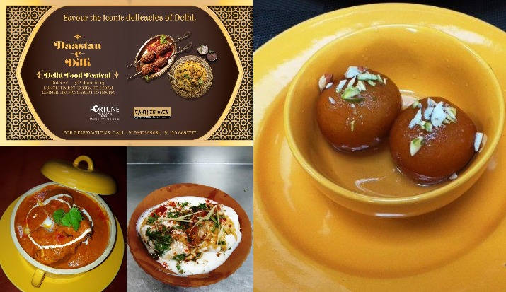 Dilli ka dil and foodies' paradise - all here at THIS