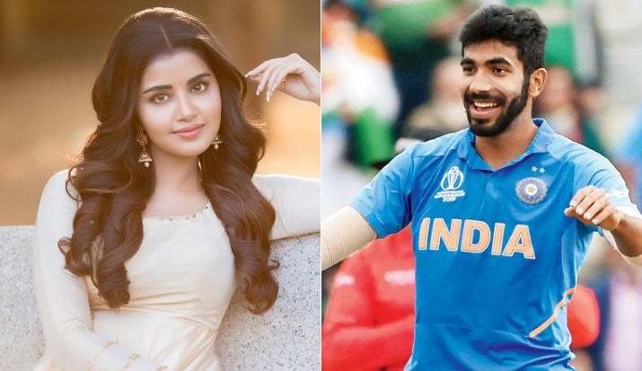 South actress Anupama Parameswaran is dating cricketer Jasprit Bumrah? Here's the truth | Regional News – India TV