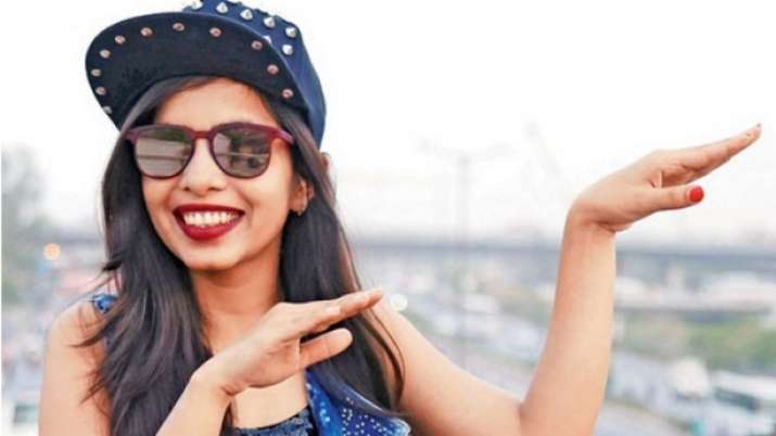 Dhinchak Pooja left Twitterati shocked with her with cringeworthy song Naach Ke Pagal