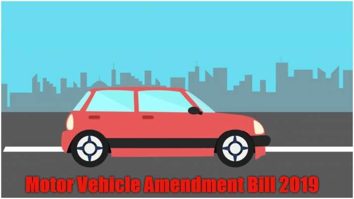Motor Vehicle Amendment Bill 2019: Increased penalties,