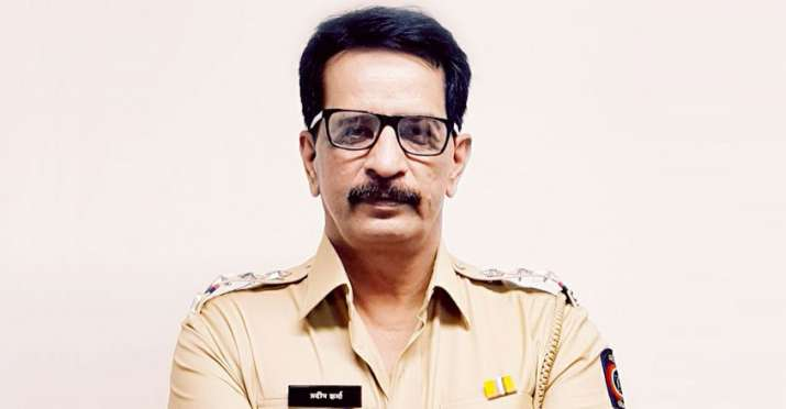 'Encounter specialist' Pradeep Sharma quits Maharashtra