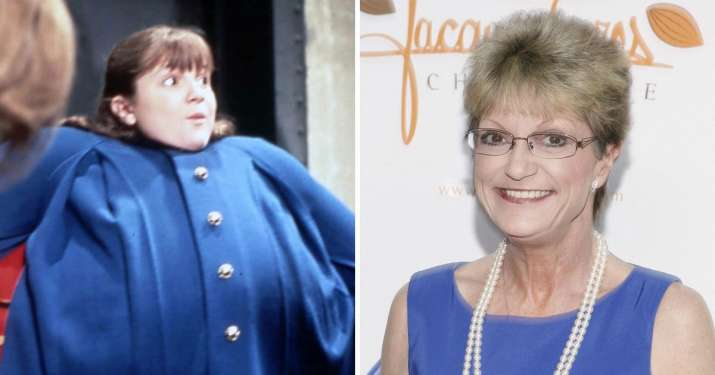 Denise Nickerson, Willy Wonka and the Chocolate Factory