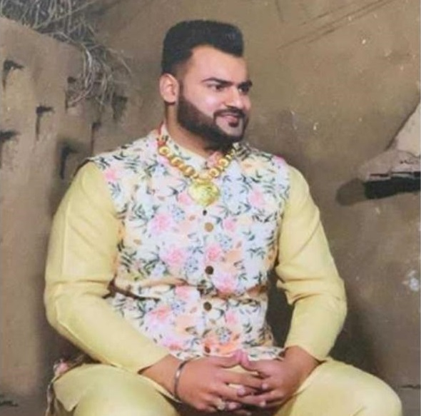 India Tv - Prince Narula's brother Rupesh Narula