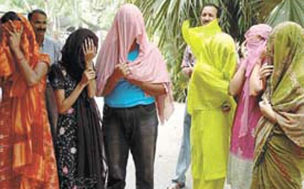 Sex racket busted in Noida, 35 held in simultaneous raids at spa