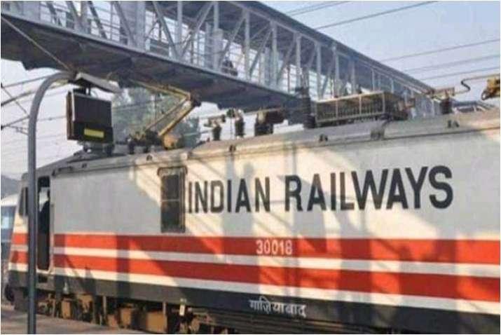 Indian Railways free food