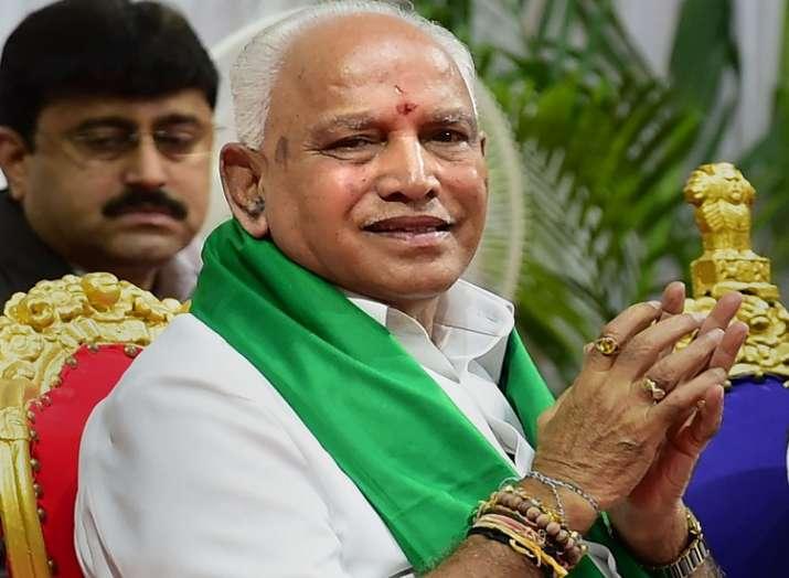 Karnataka Trust Vote: CM Yediyurappa to prove majority in