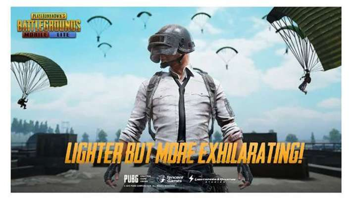 PUBG Mobile Lite available in the Indian market for download