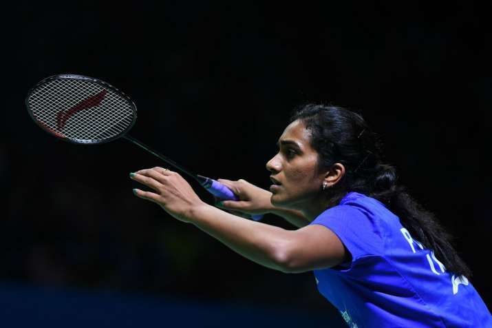 Indonesia Open 2019 Final Live Score: PV Sindhu faces old rival Yamaguchu in summit clash