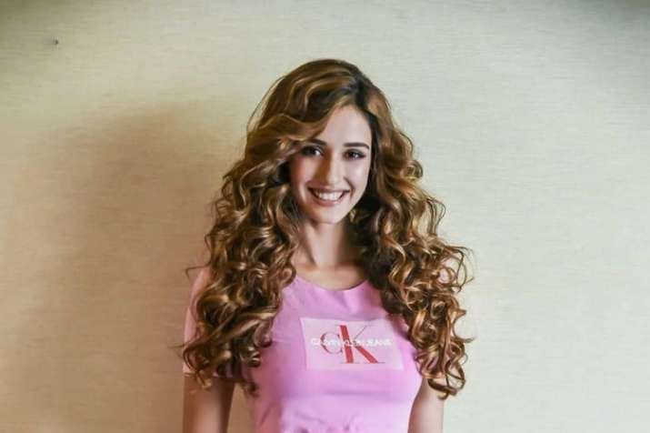Disha Patani has been speculated to be a part of Coolie No.1's remake