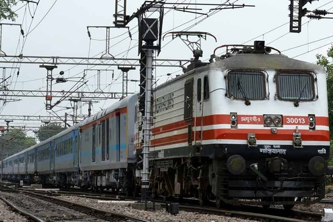Railway committee to visit 17 stations to assess problems faced by passengers
