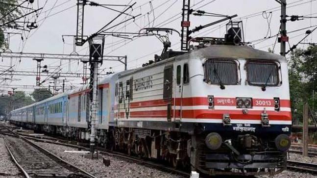 Railways speeds up 261 trains under 'Mission Raftaar'
