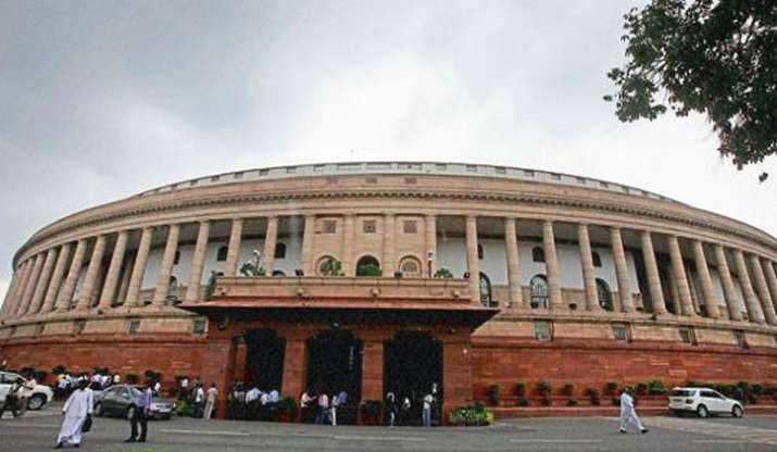 NDA position in Rajya Sabha