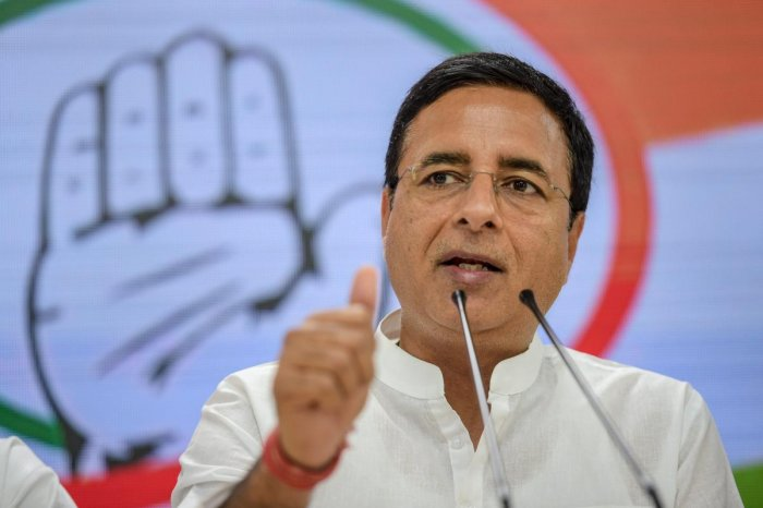 Congress attacks BJP government for allowing felling of 1