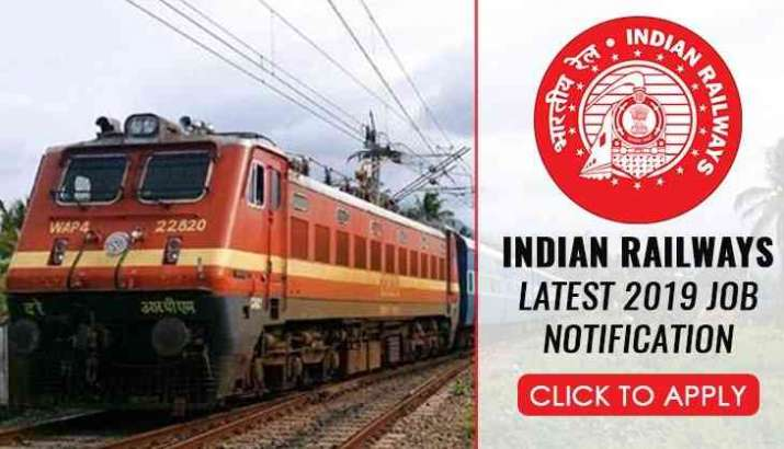 RRB Recruitment 2019: Railways releases vacancies for over