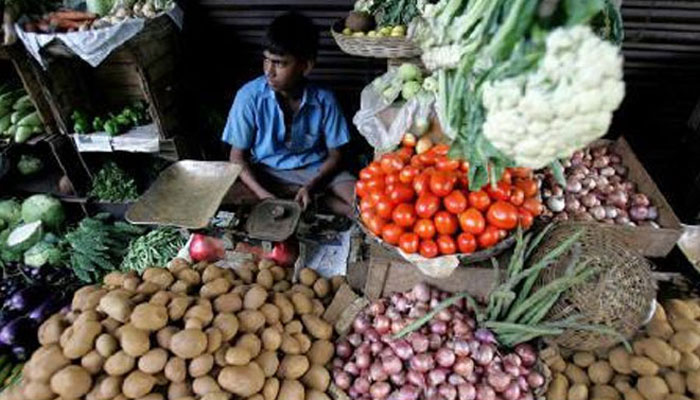 Retail inflation rises for sixth straight month, up 3.18%