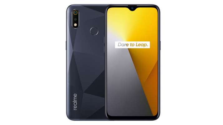 Realme 3i set to go on sale at 12 PM today: Price, specifications and more
