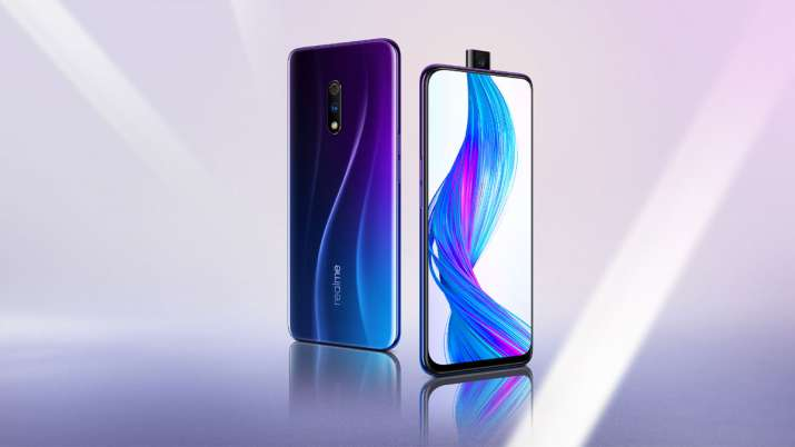 Realme X to go on sale today for the first time: Price, launch offer and more