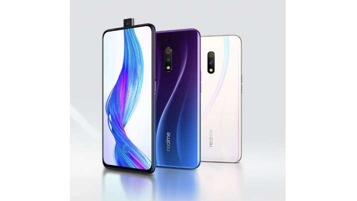 Realme X and Realme 3i full coverage and Live updates of the launch event