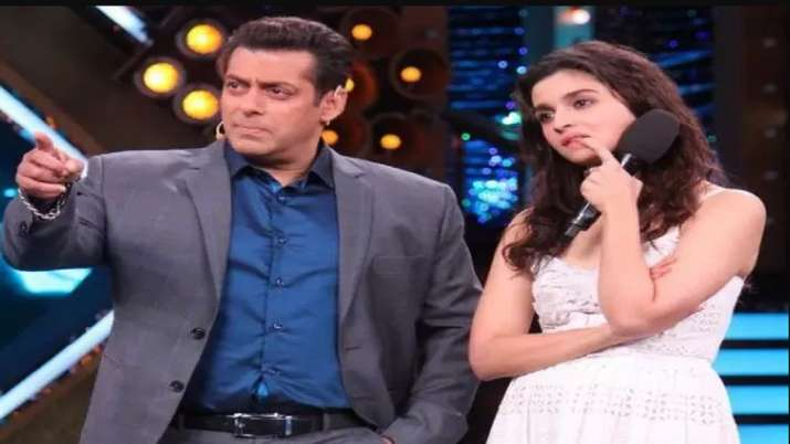 Inshallah: Salman Khan and Alia Bhatt's film to have another female lead, see deets