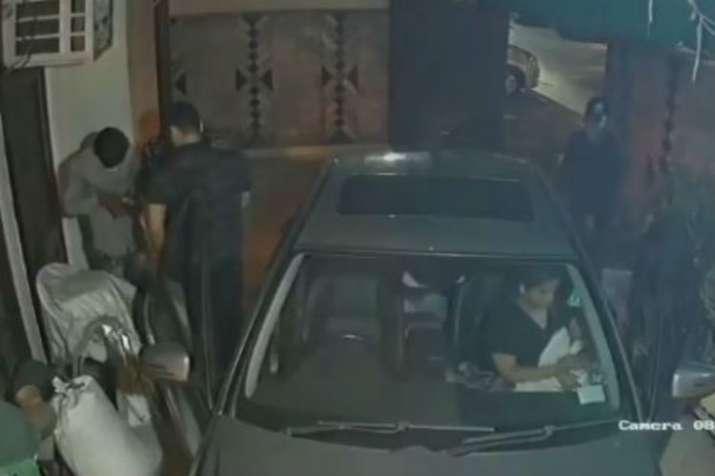 Two robbers of Bijonre Best Gang arrested