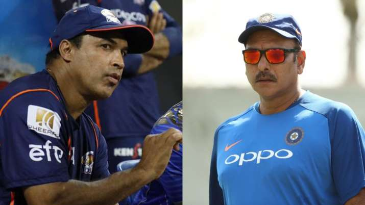 Robin Singh Applies For Position Of Head Coach In Team India