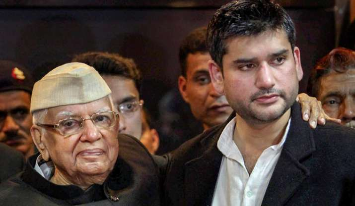 Rohit Shekhar death: Court to consider charge sheet on