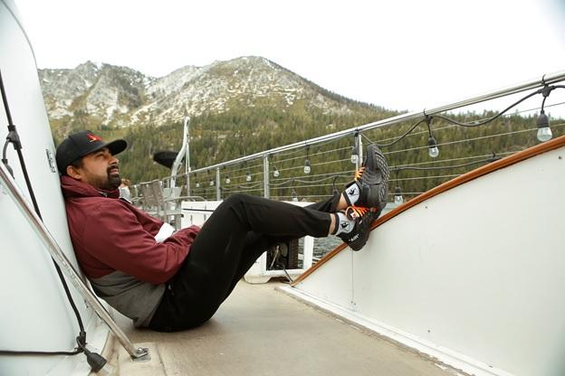 India Tv - Safari Rose Cruise, Lake Tahoe California