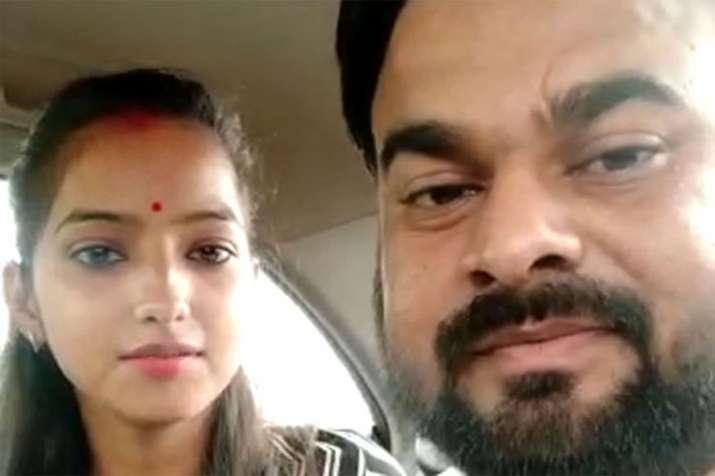 BJP MLA's daughter Sakshi Misra gets her marriage