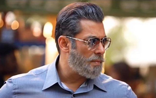 India Tv - Salman Khan in Bharat