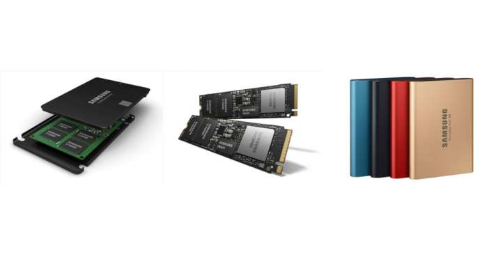 Samsung partners with e-sport Game Shows to highlight its high performing SSD solution