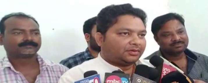 Odisha MLASaroj Kumar Meher accused of harassing engineer