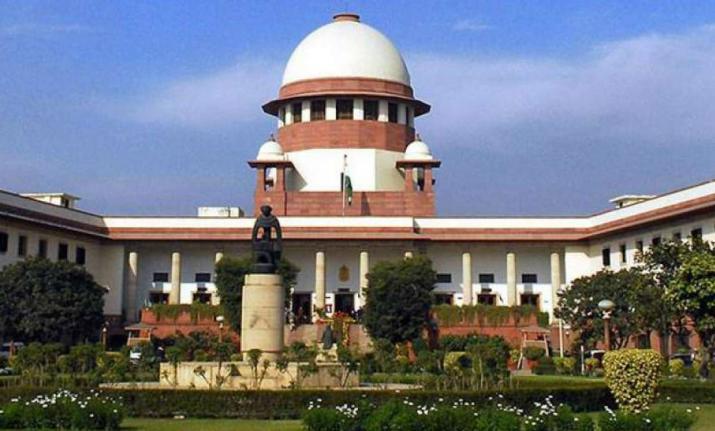 Ayodhya dispute Supreme Court