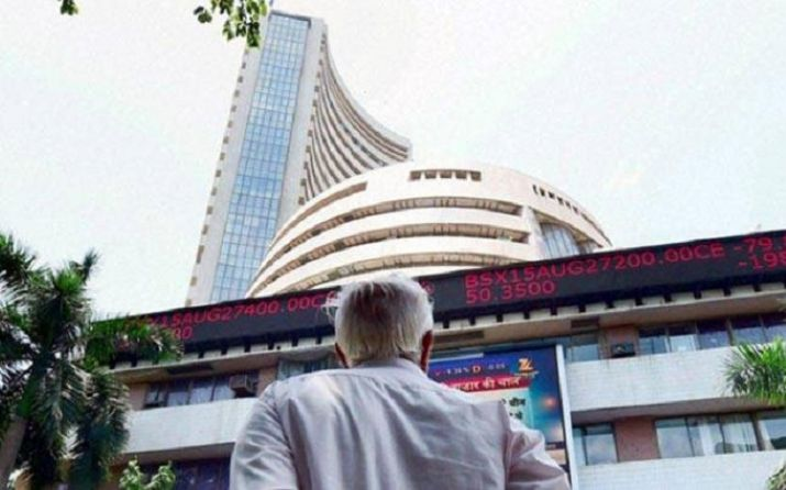Sensex jumps over 200 points; bank, metal stocks soar