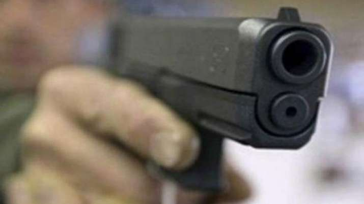 Woman shot dead by her 7-year-old son in