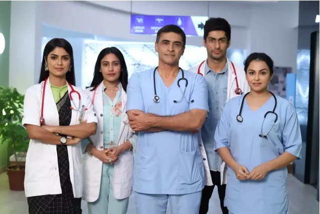 India Tv - Sanjivani 2 makers on National Doctor's Day release first look featuring Ishqbaaaz actress Surbhi Chandna